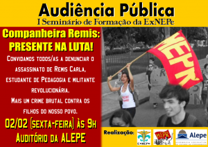 Cartaz Audiencia Remis2 (1)